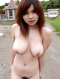 Asian lingerie funbags