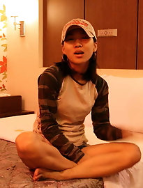 Chinese amateur #11